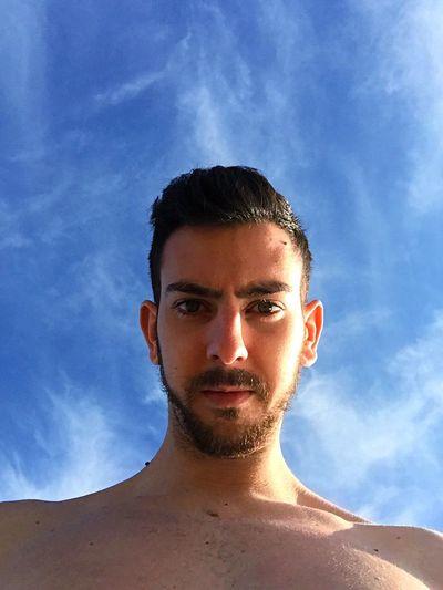 Beach Beachphotography Life Is A Beach Meandmygirl Love Sundayselfie Sunday Selfie SelfieBeach