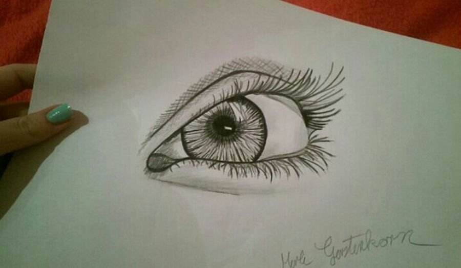 Drawing Is My Life 💖✏🎨🌍