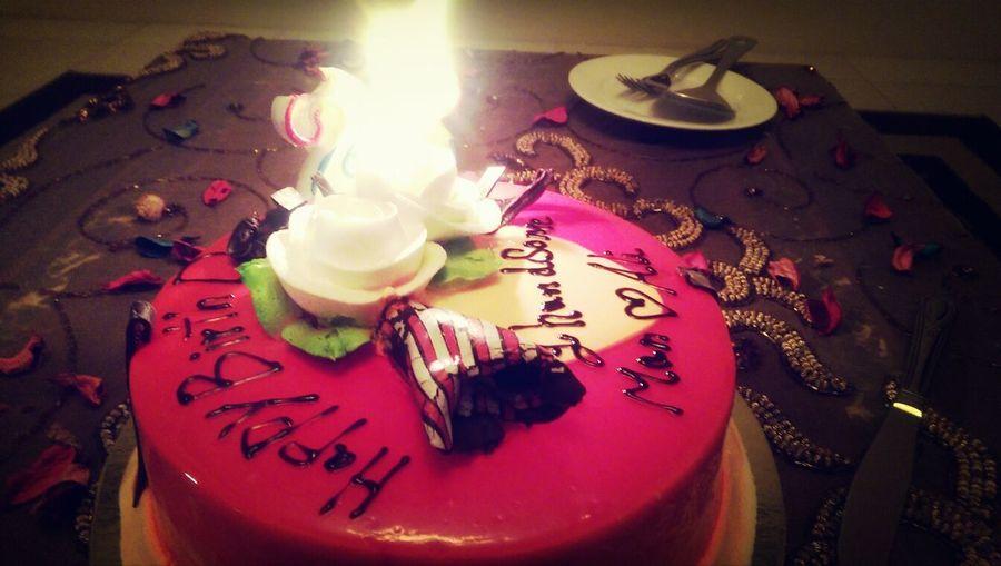 My birthday Birthday Birthday Cake Happy