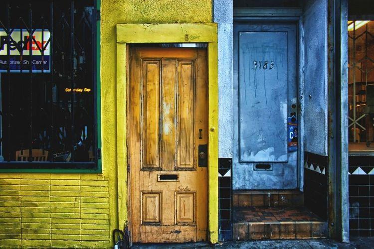 Doors San Francisco Streets Of San Francisco Filthyfeeds Bay Area Urbexposure Doors Of San Francisco Mission District Urban Exposure