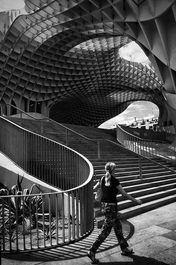Blackandwhite Streetphoto_bw NEM Black&white Architecture Monochrome Street Life Streetphotography IPhoneography NEM Street Street