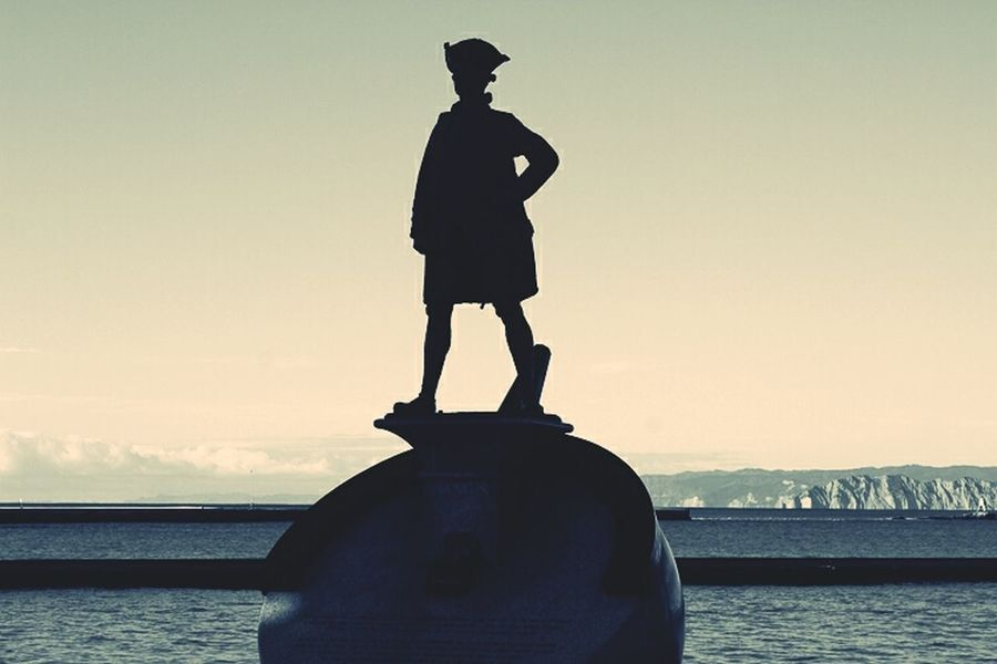Sometimes i want to be a discoverer like James Cook Discovering Check This Out Humaninterest Memorial