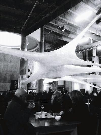 Showcase: January White Winter Architecture_bw Art Paris Palais De Tokyo Talking Mywhite