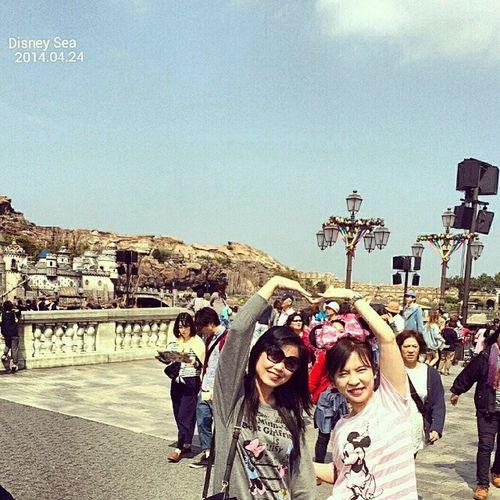 Tokyodisneysea DisneySea Disney 20140424 Tokyo Japan Jp Playground