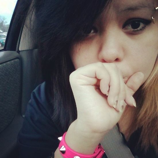 Miss My EyebrowPiercing ?