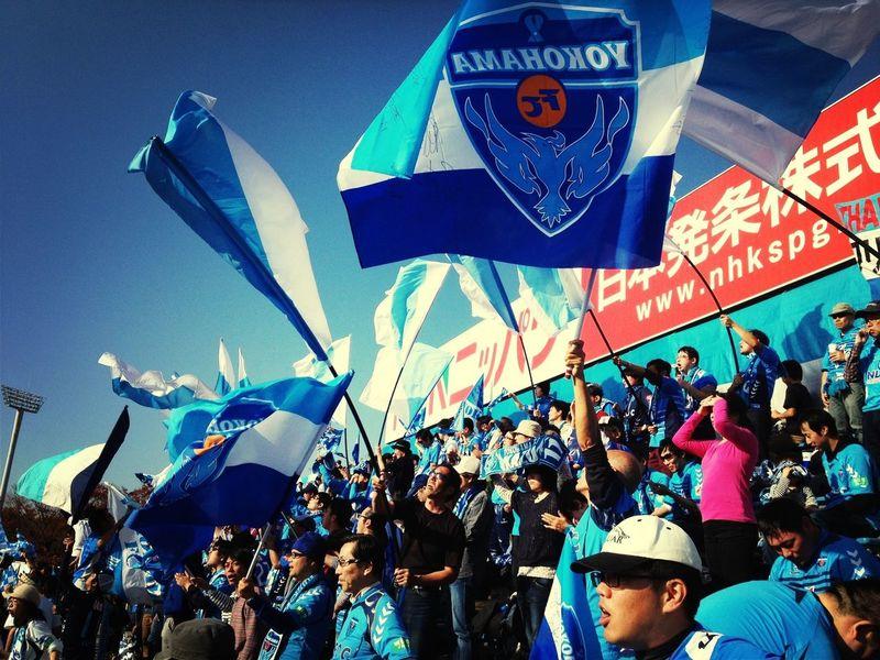 Football Soccer Yokohama FC