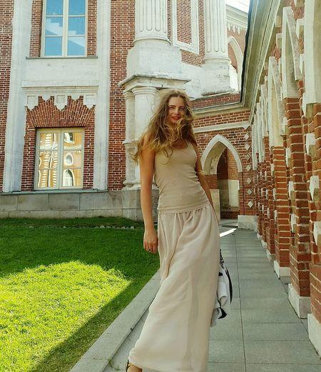 Moscow City Palazzo Russianbeauty Still Life Russian Girl Vacanzaindimenticabile