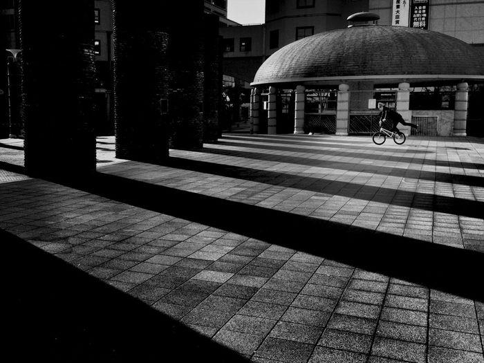Blackandwhite Shadow Monochrome NEM Black&white