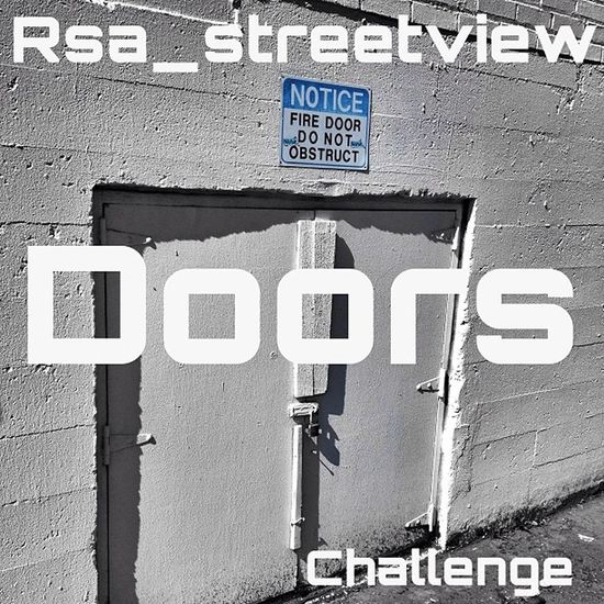 This is your week door lovers! The new rsa_streetview challenge is : Doors !!! So tag your best shots with #rsa_doors !!! Rules : You need to following rsa_streetview & royalsnappingartists !!! You need to use the following tags: #rsa_doors #rsa_streetv Royalsnappingartists Rsa_streetview Rsa_doors