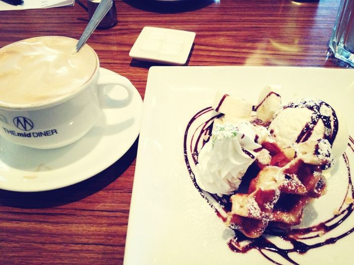 Cafe Time
