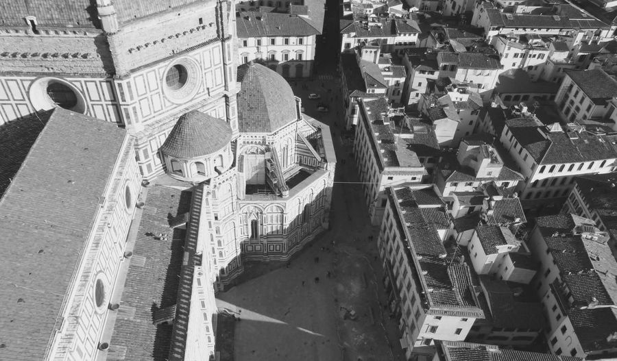 View from the duomo Firenze Stories From The City An Eye For Travel Ancient Architecture Shadow Florence Italy Blackandwhite Black And White EyeEm Selects View From Above Breathing Space Investing In Quality Of Life Architecture Architecture Details Architectural Detail Architecture_collection Historical Building Historical Monuments Florence, Italy Duomo Di Firenze Architecturelovers Firenze Cathedral Rooftop Done That. Be. Ready. The Graphic City Go Higher Adventures In The City The Traveler - 2018 EyeEm Awards The Architect - 2018 EyeEm Awards My Best Photo
