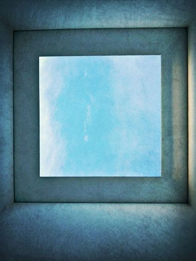 James Turrell Skyscape