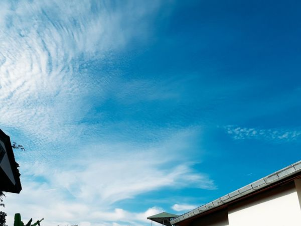 Sky Cloud - Sky Beauty In Nature Blue Sky Ant Eyes View Holiday Goodday ♡ Look Around  Missing You No More
