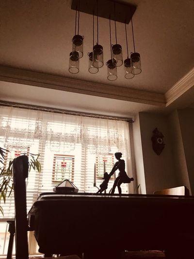 Love Indoors