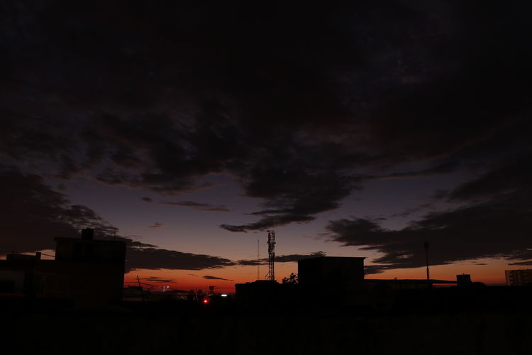 Wide Angle Wide Shot Sunset sunset #sun #clouds #skylovers #sky #nature #beautifulinnature #naturalbeauty photography landscape Orange Sky Canon80d Canon18-135 Canonphotography The Week On EyeEm