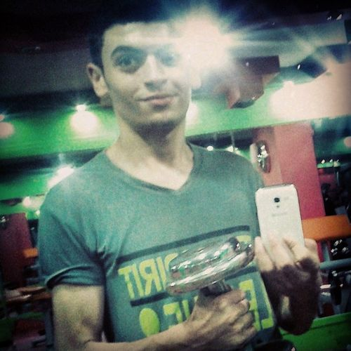 Instagym Active_Gym Fitness 7 ,5Kg Bye Try ;)