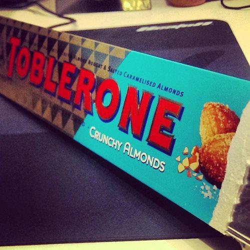 Toblerone Gomeremplirlecul