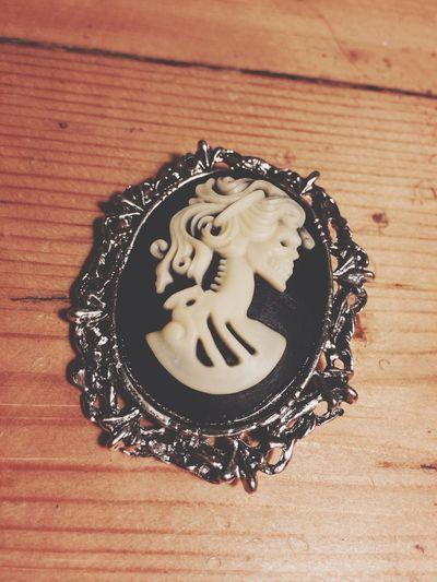 Cameo Brooch Brooch Brooch Pin