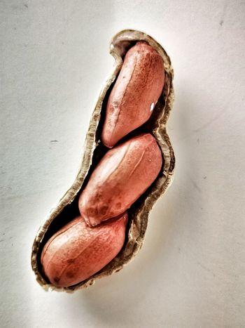 Peanut Peanuts Three Objects