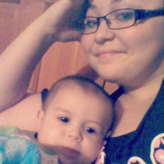 With the love ♥♡ Nephew  Luis ToyStory3