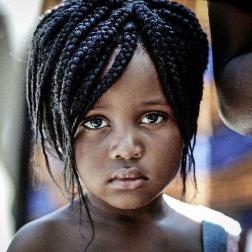 The Portraitist - 2016 EyeEm Awards Filmisnotdead 35mm Analogic Portrait NikonFM2 Africa