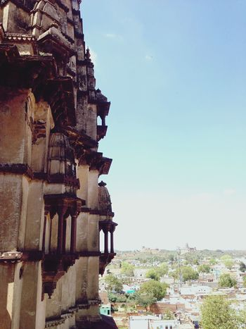 Fort India View Travels
