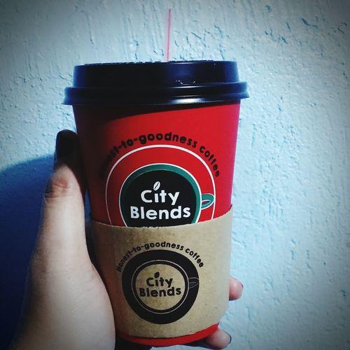 Coffeholic Cityblends Addictedtocoffee
