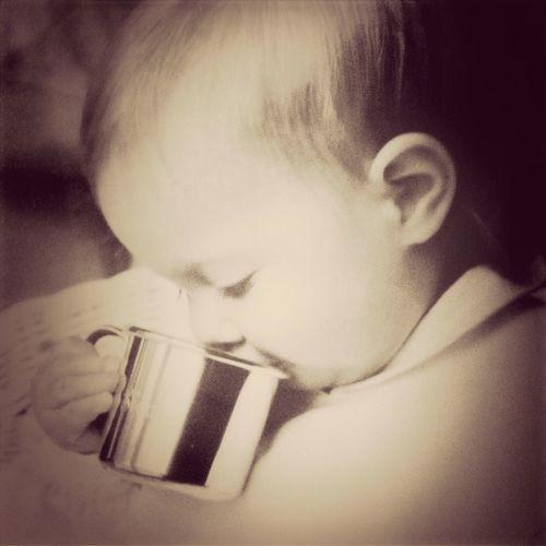 My Baby Girl <3 Bnw_friday_challenge BabyTime Now...