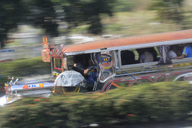 Over speeding jeepney Backgroundblur Car Cars Freeze Freeze Shots Jeepney Mode Of Transport Onlyinthephilippines Speed