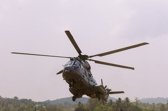 Aircraft Danger Fennec Helicopter Journey Metal Military Military Life Mode Of Transport Rotor TakeOff Transportation