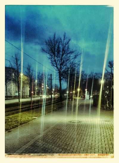 Streetphotography Lichtspiele Urbanphotography