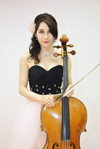 ⁽⁽٩(๑˃̶͈̀ ᗨ ˂̶͈́)۶⁾⁾ Cello Cellist Music Violin