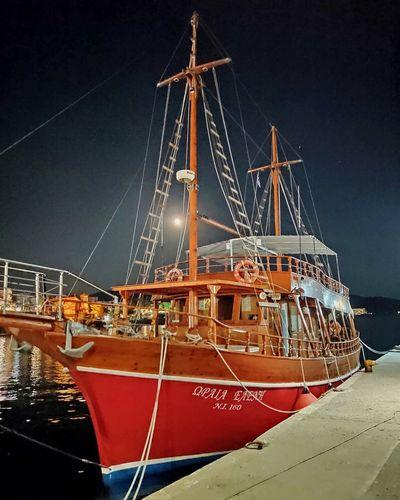 Dock Port