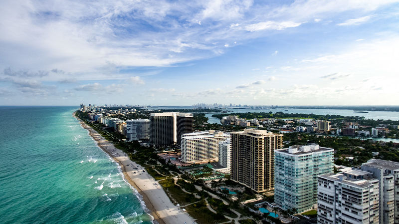 Achitecture Aerial Aerial Shot Aerial View Beach Beachphotography City Clouds Coastline Florida Miami Miami Beach Nature Nature Photography Nature_collection Naturelovers Ocean Relaxing Sea Travel Travel Destinations Travel Photography Traveling Vacation A Bird's Eye View