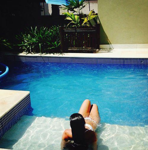 Sunshine Relaxing