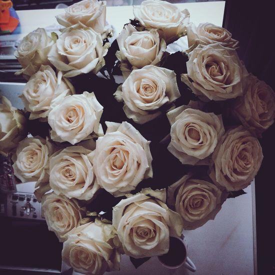 Good Morning Flowers Roses