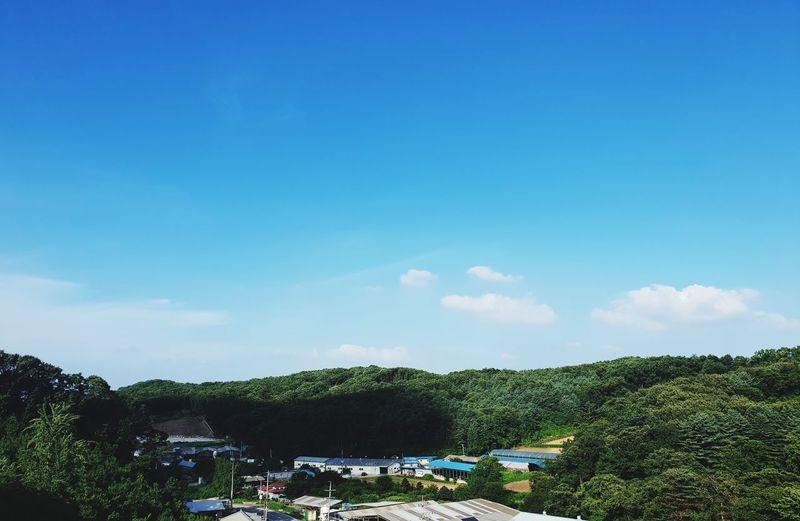 clear sky Clear