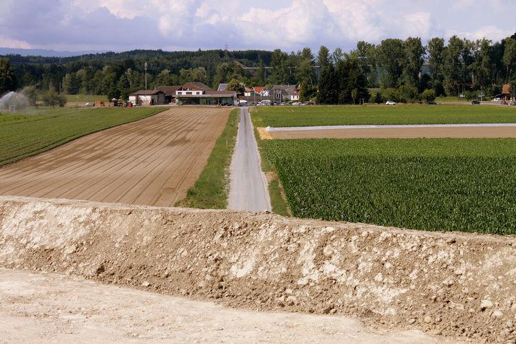 Felder Straße