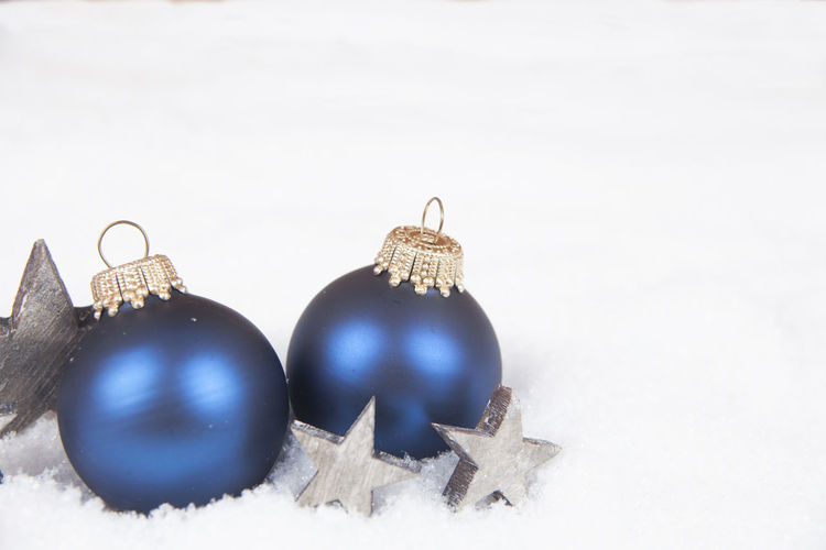 Balls Celebration Christmas Christmas Ball Christmas Decoration Christmas Ornament Close-up Day Indoors  No People Studio Shot White Background