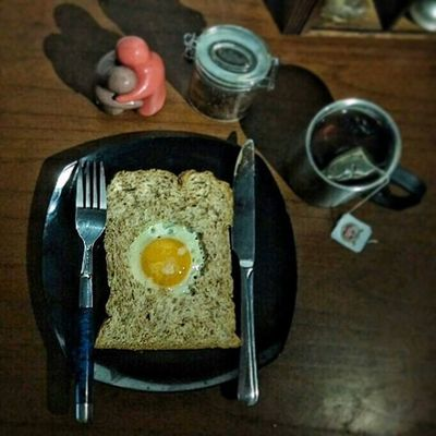 Sunshine Toast / Eggy Sweet Bread for breakfast, @ismayani 's homemade cooking. Thank you, Darling.. Thatsdarling Darlingmovement Darlingweekend Thehappynow Pursuepretty Wandeleurspark Abmlifeissweet ABMtravelbug ABMLifeIsColorful ABMlovesmurals ABMHappyLife ABMHappyHour ABMSummer Abmathome ABMpatternlove Flashesofdelight Dametraveler Petitejoys Livethelittlethings Keepitwild Mytinyatlas Calledtobecreative Morningslikethese Livecolorfully Liveauthentic foundforaged creativityfound theblogissue targetdoesitagain nothingisordinary