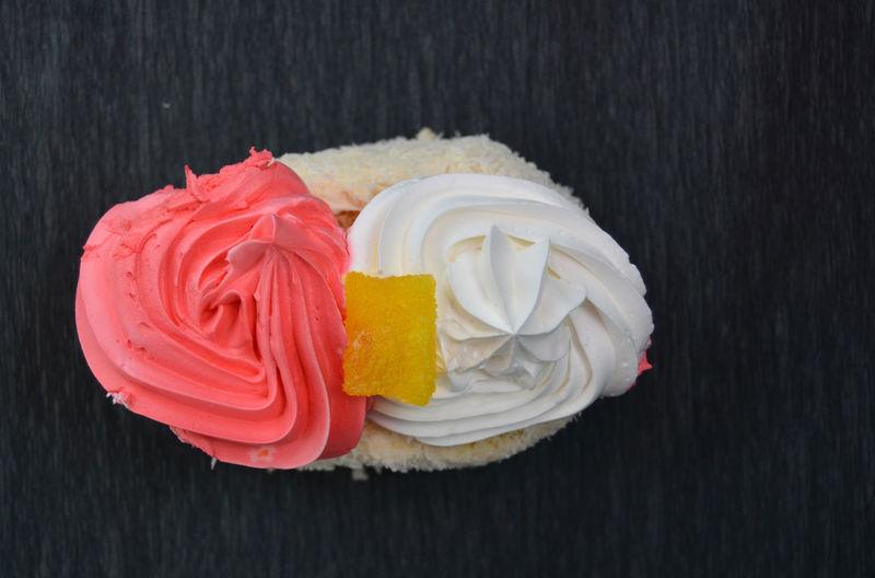 cake Cake Cake♥ Coconut Cupcake Eat Jelly P Sweet Food