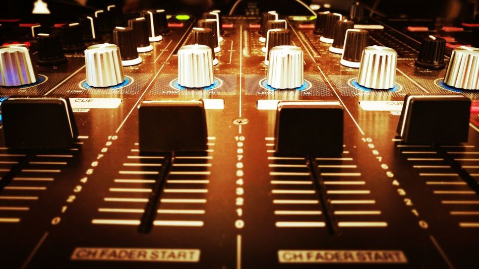 """My """"Good Vibez-Machine"""" Check It Out Pioneer Ddj-sz Mixing Console Musical Instrument Mixer Fader Indoors  No People Close-up First Eyeem Photo Sound Mixer Control Panel Recording Studio EyeEmNewHere"""