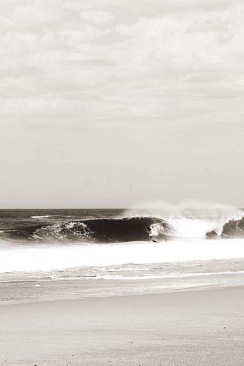 Sea Nature Wave