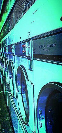 Laundry Matt in Wingham, ON.CA.
