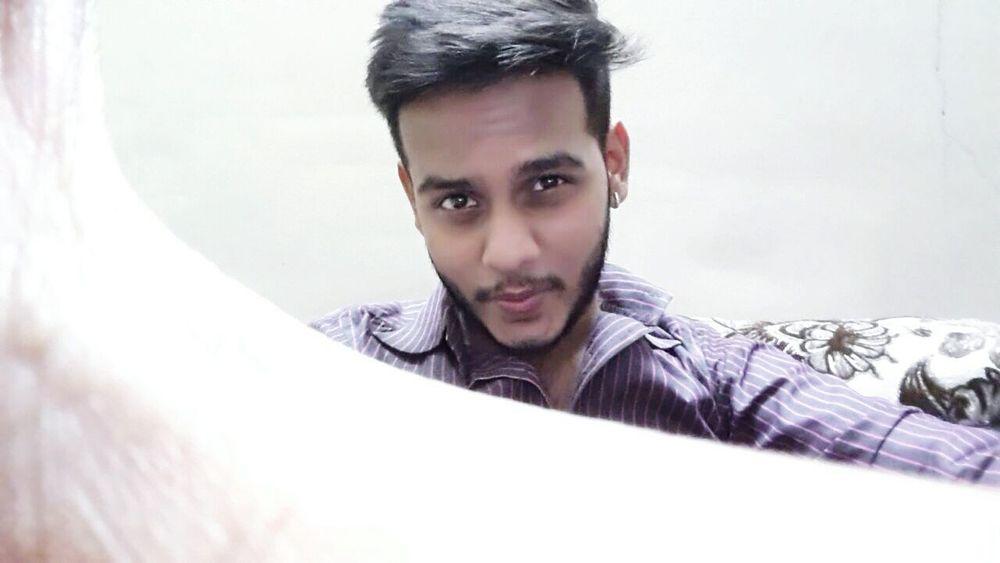 New Haircut New Look Selfie ♥ I Love Beards