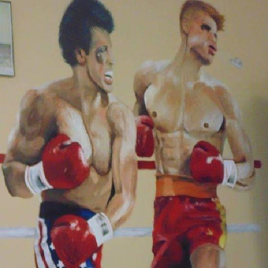 Rockybalboa Art Westcoastcuts Santarosa