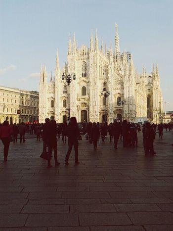 duomo Milano Milan,Italy