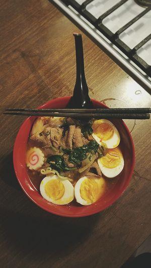 How i Ramen Ramen Noodle Ramentime🍜 Cooking