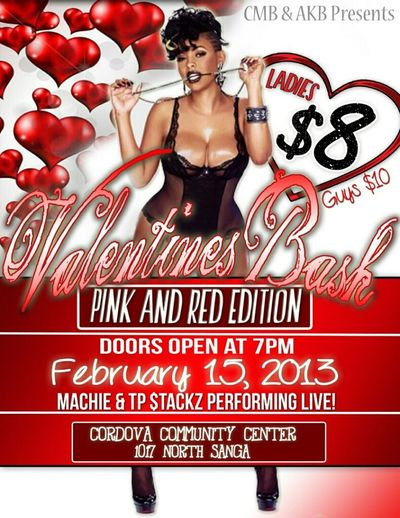 If You're Not Here, You Don't Even Matter; #AKB, #CMB, You Don't Want To Miss This Event!