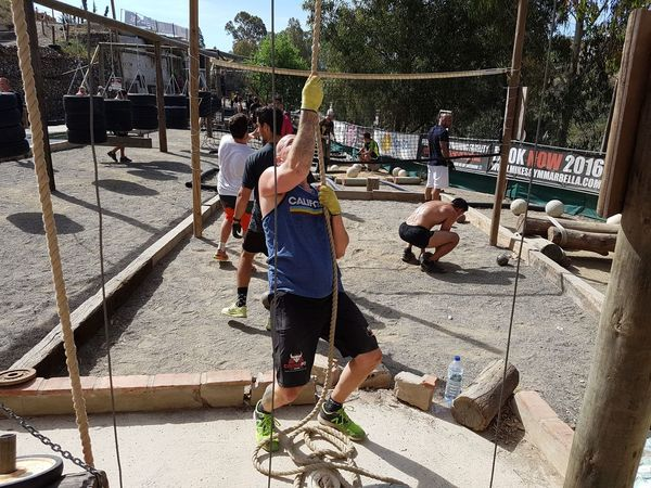 www.tripextreme.es MikesGym MikesGymMarbella Obstaclecourserace Ocr OCRBootcamp Workout#gym#fitness Obstacle Course Obstaclecourseracing Obstaclecourserace Strongman